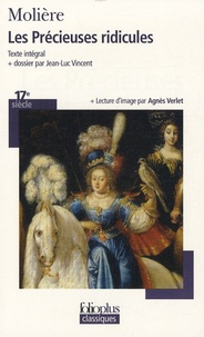 Molière - Les précieuses ridicules.