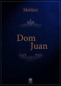 Molière Molière - Dom Juan.