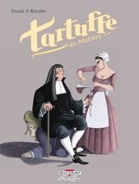 Molière et Fred Duval - Tartuffe Intégrale : .