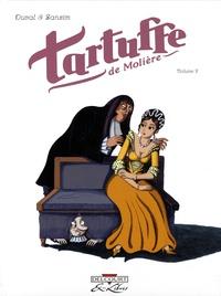 Molière et Fred Duval - Tartuffe Tome 2 : .