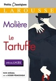 Molière - Tartuffe.