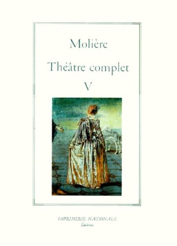Molière - .