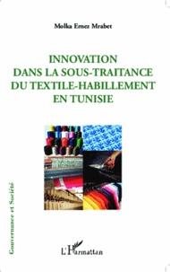 Openwetlab.it Innovation dans la sous-traitance du textile-habillement en Tunisie Image
