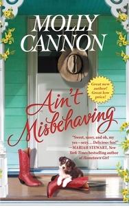 Molly Cannon - Ain't Misbehaving.
