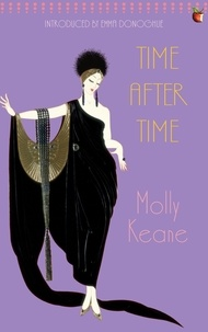 Molly Keane et Emma Donoghue - Time After Time.