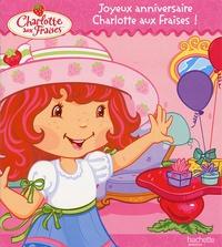 Charlotte aux Fraises - Molly Kempf |