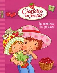 Molly Kempf et  SI Artists - Charlotte aux Fraises Tome 11 : La cueillette des pommes.