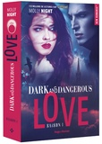 Molly Night - Dark and Dangerous Love Tome 1 : .