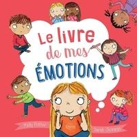 Le livre de mes émotions - Molly Potter |