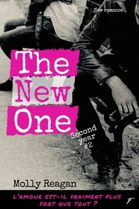 Téléchargement de livres Epub The new one - Second year #2 (French Edition) par Molly Reagan