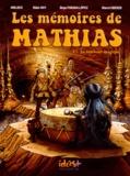 Moloch et Marcel Uderzo - Les mémoires de Mathias Tome 1 : Le tambour magique.