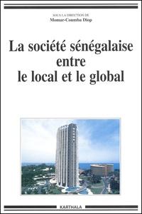 Momar-Coumba Diop - La société sénégalaise entre le local et le global.