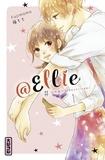 Momo Fuji - @Ellie, tome 1.