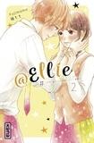 Momo Fuji - @Ellie, tome 2.