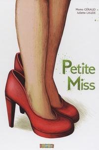 Momo Géraud et Juliette Laude - Petite Miss.