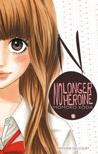 Momoko Kôda - No longer Heroine T01.