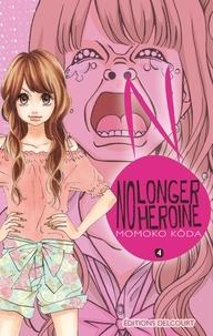 Momoko Kôda - No longer heroine Tome 4 : .