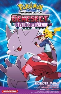 Pokémon le film, Genesect et léveil de la légende.pdf