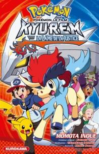 Pokémon, le film - Kyuren vs La lame de la justice.pdf