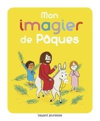 Charlotte Roederer - Mon imagier de Pâques.