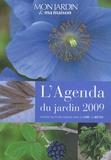 Mon Jardin et Ma Maison et Jean-Michel Groult - L'Agenda du jardin - Jardinez au fil des saisons avec la Lune, la météo....