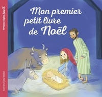 Marie-Hélène Delval - Mon premier petit livre de Noël.