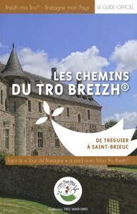 Mon Tro Breizh - Les chemins du Tro Breizh - De Tréguier à Saint-Brieuc.
