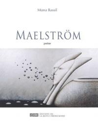 Mona Bassil - Maelström.
