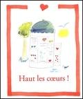 Mona Boheman-Calderon - Haut les coeurs !.