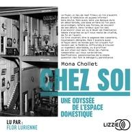 Mona Chollet et Flor Lurienne - Chez soi.