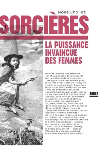 Sorcières - Format ePub - 9782355221347 - 12,99 €