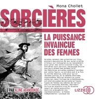Téléchargement de texte brut Google Books Sorcières  - La puissance invaincue des femmes in French  par Mona Chollet 9791036604256