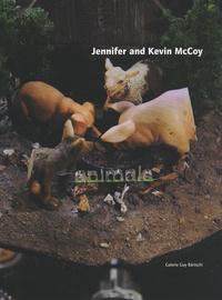 Laurence Dreyfus et Mona Hadler - Jennifer and Kevin McCoy.