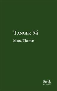 Mona Thomas - Tanger 54.