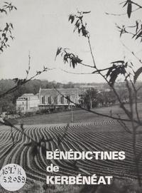 """Monastère de Kerbénéat et F. Gilles Baudry - Kerbénéat, la """"maison de Benoît""""."""