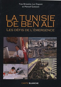 La Tunisie de Ben Ali - Les défis de lémergence.pdf