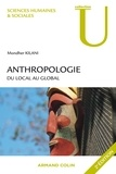 Mondher Kilani - Anthropologie - Du local au global.