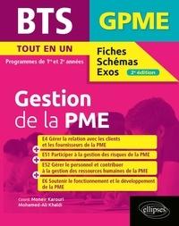 Téléchargements ebooks ipad BTS Gestion de la PME par Moneir Karouri, Mohamed Ali Khaldi