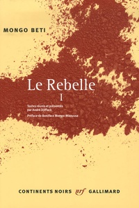 Ucareoutplacement.be Le Rebelle - Tome 1 Image