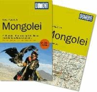 Mongolei - Entdeckungsreisen im Land des Chingghis Khaan.