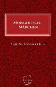 Mongolische Märchen.