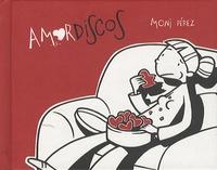 Moni Perez - AmorDiscos.