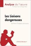 Monia Ouni et Margot Pépin - Les Liaisons dangereuses de Pierre Choderlos de Laclos (Analyse de l'oeuvre) - Comprendre la littérature avec lePetitLittéraire.fr.