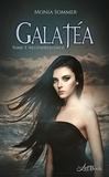 Monia Sommer - Galatéa Tome 3 : Régénérescence.