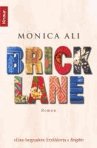 Monica Ali - Brick Lane.