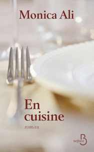 Monica Ali - En cuisine.