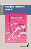 Monica Bécue-Bertaut - Analyse textuelle avec R.
