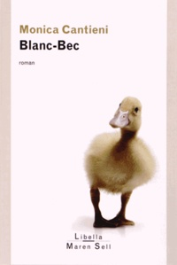 Monica Cantieni - Blanc-Bec.