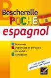 Monica Castillo Lluch et Marta Lopez Izquierdo - Bescherelle espagnol poche.