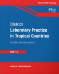 Monica Cheesbrough - District Laboratory Practice in Tropical Countries - Part 2.